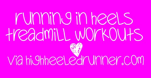 treadmill workouts logo